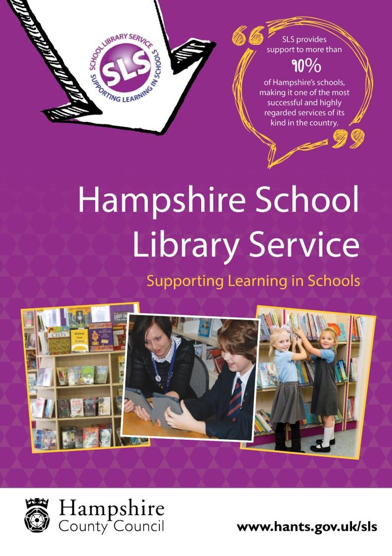 SLS Services Brochure