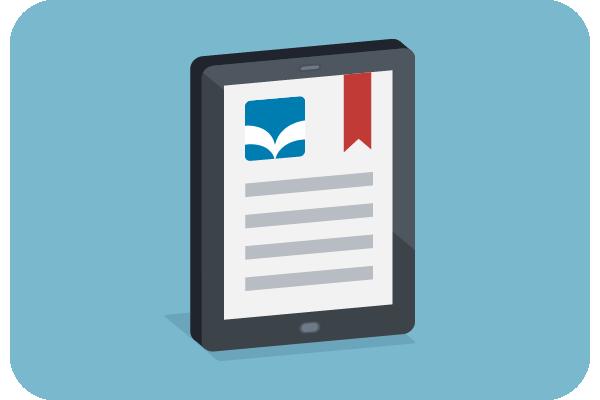 eBooks and Audiobooks