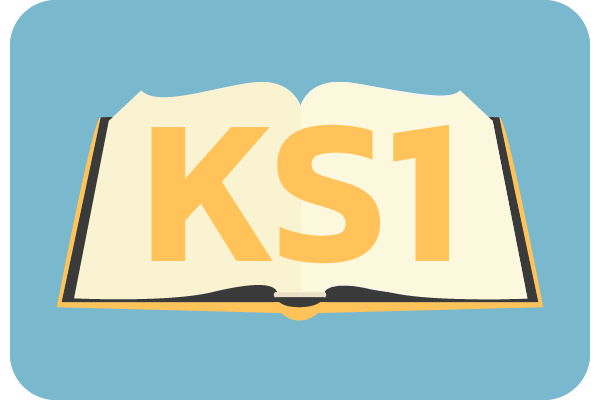 KS1 Logo