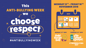 Anti Bullying Week 2018 Picture