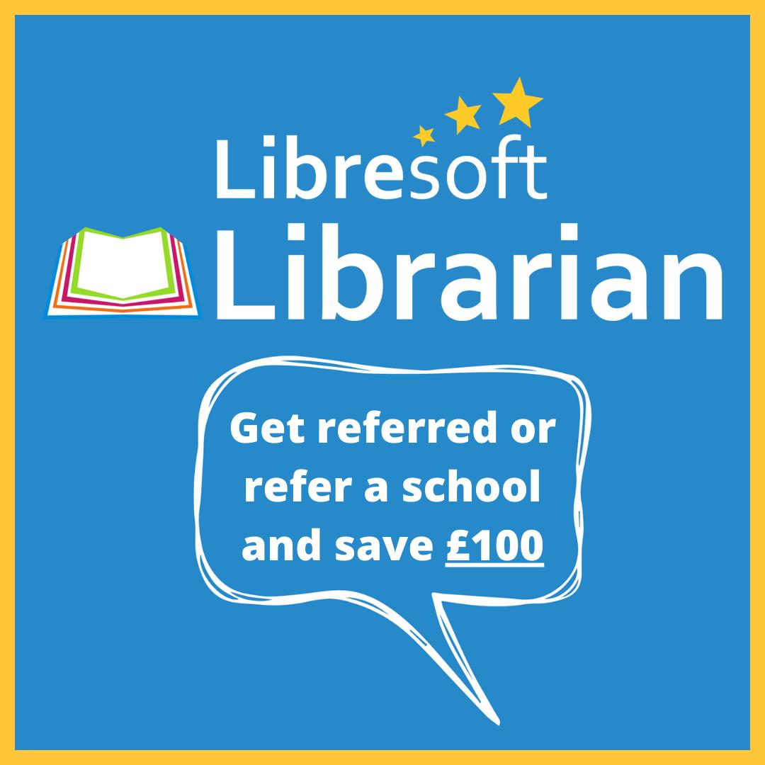 Libresoft Logo