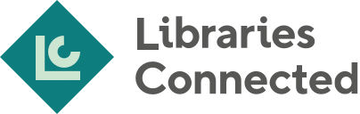 Libraries Connected Logo
